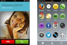 Sneak peek: Firefox OS for smartphones