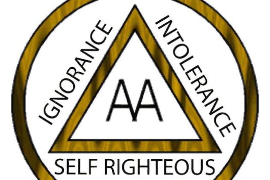 What Alcoholics Anonymous is, what it does