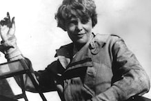 Amelia Earhart: Fast facts about the aviatrix