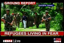 Assam: Army struggles to curb violence, lakhs flee homes