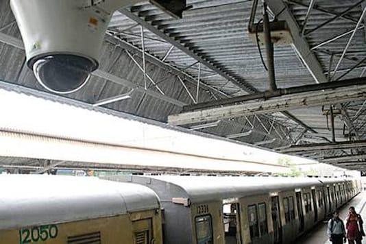 Chennai: Suburban stations to have CCTV surveillance