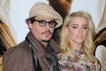 Is Johnny Depp dating bisexual Amber Heard?