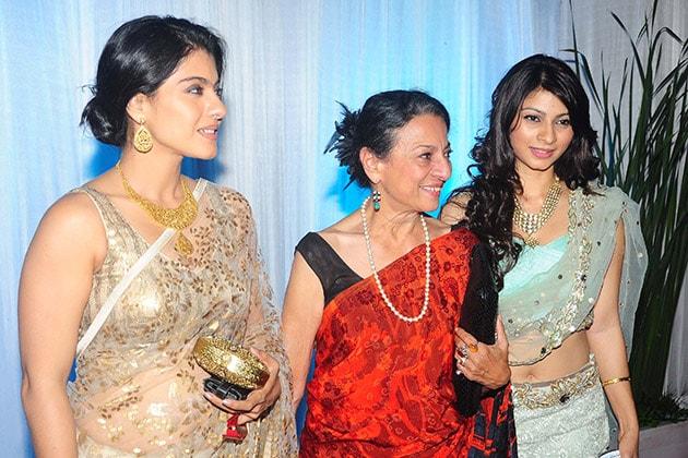In Pics Celebrities At Esha Deols Wedding Reception Photogallery