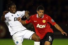 Fryers' Tottenham move may infuriate United