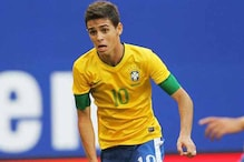 Di Matteo tight-lipped on Oscar deal