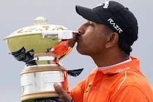 Jeev betters Atwal with 4th European tour win
