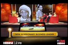 The Greatest Indian: JRD Tata or Mother Teresa?