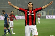PSG, Milan reach agreement to sign Ibrahimovic