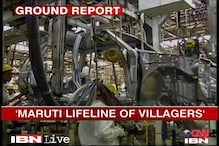 Maruti unrest: Villagers blame migrant workers