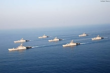 India starts work on second indigenous aircraft carrier