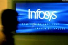 Infosys to hire 2,000 people in US by year-end