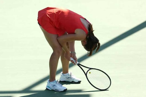 Jankovic loses to qualifier in Carlsbad quarters