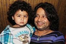 Kailash Kher celebrates his birthday with friends and family
