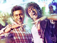 Maatraan: Audio launch to take place in Singapore
