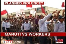 Are Maruti's workers becoming victim of union politics?