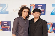 Mohit Chauhan ties the knot with Prarthna