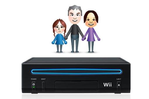Nintendo Wii helps stroke patients recover