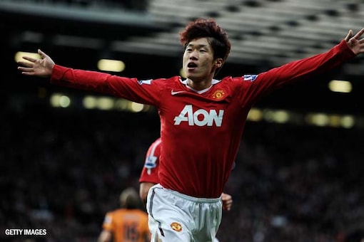 QPR complete Park Ji-sung signing from Man Utd