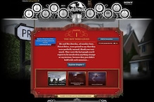 Review: Pottermore - the Harry Potter website