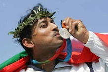 India's Olympic moments: Rathore shoots silver