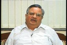 Cong files criminal petition against Chhattisgarh CM