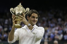 Roger Federer never doubted his ability