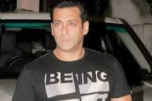Black buck case: Charges against Salman finalised
