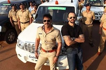 Rs 100 cr club is getting on my nerves: Rohit Shetty