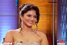 Bollywood has been a roller coaster ride: Sunny Leone