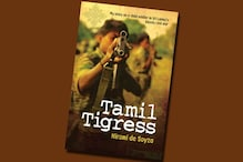 LTTE tortured, killed while fighting Indians: Book