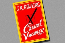 First look of JK Rowling's 'The Casual Vacancy'