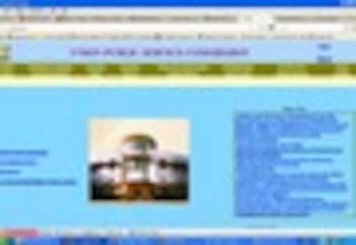 UPSC Civil Services exam: List of Services