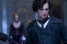 Friday Release: 'Abraham Lincoln: Vampire Hunter'