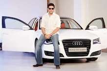 Dhoom 3: Abhishek wants a specific car for shooting