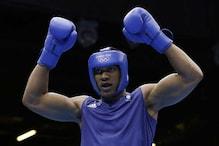 Britain's Joshua wins final boxing gold medal