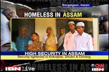 Assam: Low-key Eid in relief camps