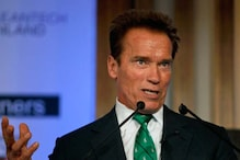'Expendables 2' is a break from politics: Arnold
