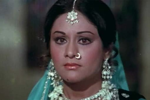 Ideas about item songs haven't changed: Aruna Irani