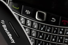 BlackBerry 10 will soon be ready to licence: RIM