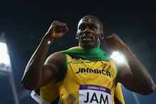 Bolt leads Jamaica to relay world record