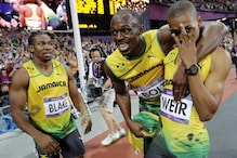 Usain Bolt defends 200m Olympic gold as well