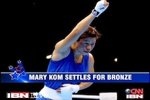 Go for Glory: Mary gives India 4th Olympic medal