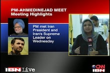 Israel watching India-Iran developments closely