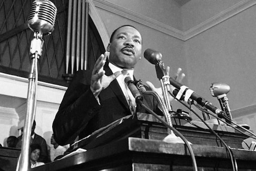 49 years of King Jr's 'I have a dream' speech