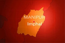 Four blasts rock Manipur during I-Day celebrations