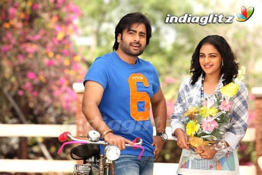 'Okkadine': One song yet to be edit