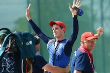 Olympics: Britain's Wilson wins double trap gold