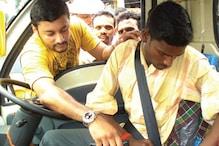 Bangalore: Many still flout seat belt rule