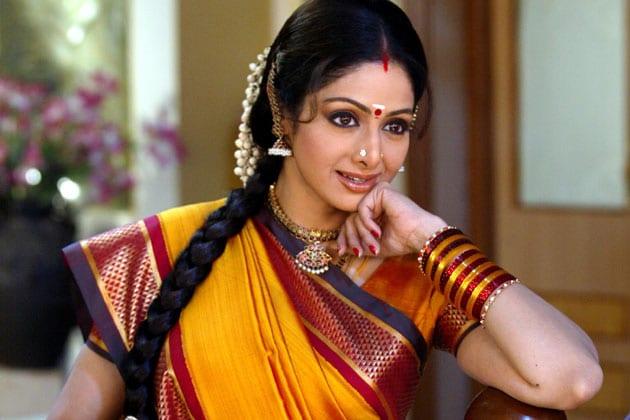 Sridevi 15 times more beautiful now: Ram Gopal Varma