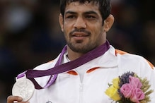 Olympics: Wrestling provides the silver lining